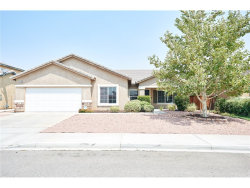 Photo of 12614 Dulce Street, Victorville, CA 92392 (MLS # CV18197731)