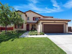 Photo of 34839 Middlecoff Court, Beaumont, CA 92223 (MLS # CV18201087)