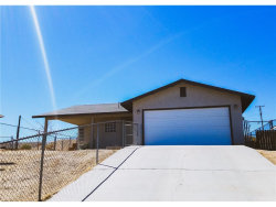 Photo of 920 Arroyo Drive, Barstow, CA 92311 (MLS # CV18225461)