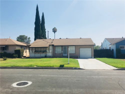 Photo of 4020 N Frijo Avenue, Covina, CA 91722 (MLS # CV18226334)