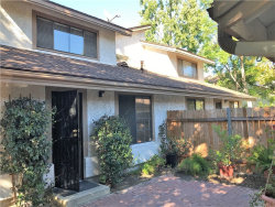 Photo of 137 Castleton Drive, Claremont, CA 91711 (MLS # CV18228536)
