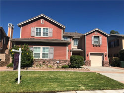 Photo of 12722 Wine Cellar Court, Rancho Cucamonga, CA 91739 (MLS # CV18230463)