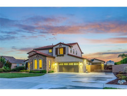 Photo of 12795 Vintage Drive, Rancho Cucamonga, CA 91739 (MLS # CV18233510)