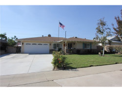 Photo of 7098 Agate Street, Alta Loma, CA 91701 (MLS # CV18257071)