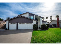 Photo of 10045 Mignonette Street, Alta Loma, CA 91701 (MLS # CV18266361)