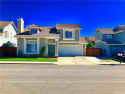 Photo of 7079 Pinzano Place, Rancho Cucamonga, CA 91701 (MLS # CV18272487)