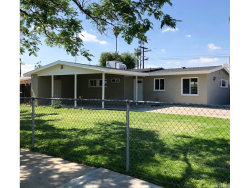 Photo of 5611 Walter Street, Riverside, CA 92504 (MLS # CV18274968)