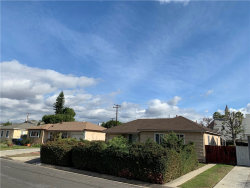 Photo of 4014 N Yaleton Avenue, Covina, CA 91722 (MLS # CV18283245)