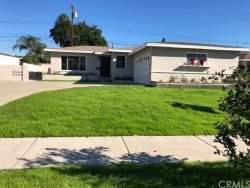Photo of 1358 N ALDENVILLE Avenue, Covina, CA 91722 (MLS # CV18285489)