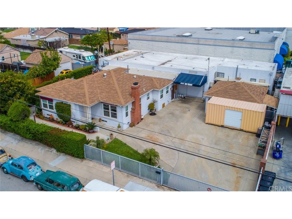 Photo for 850 S Alta Vista Avenue, Monrovia, CA 91016 (MLS # CV19001918)