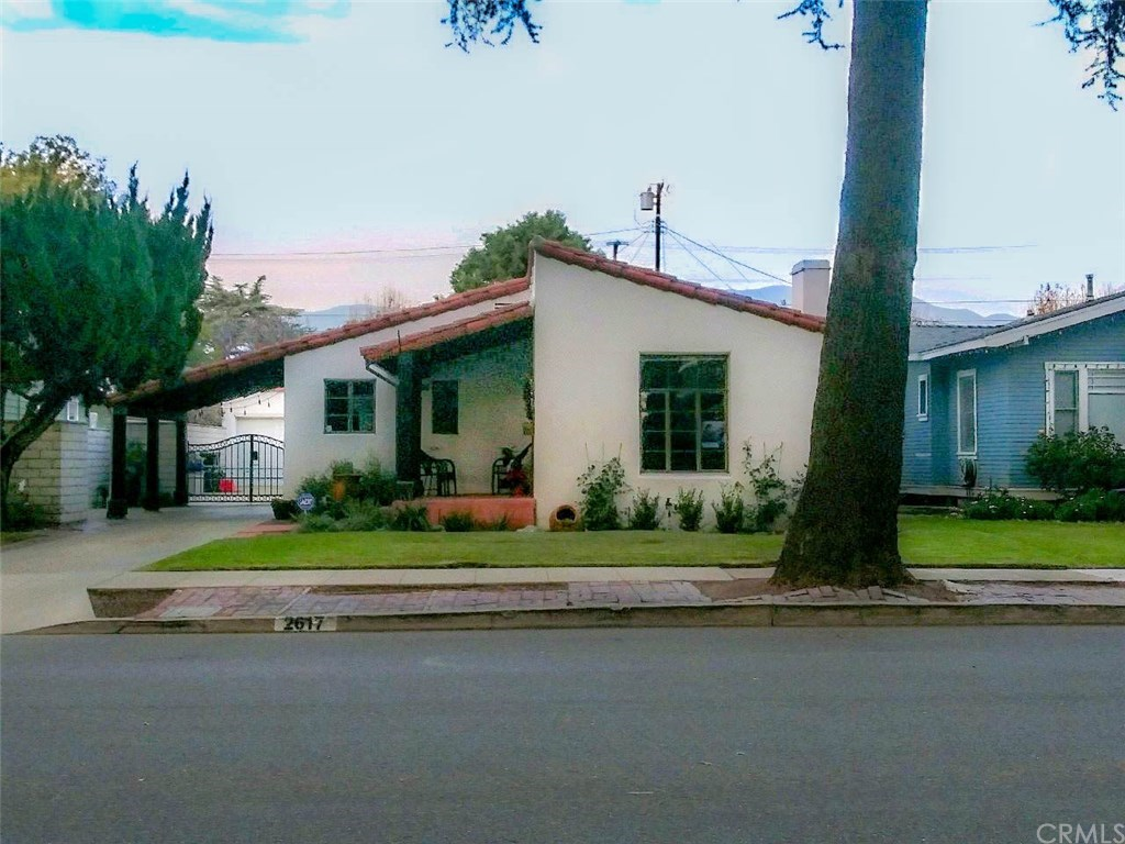 Photo for 2617 3rd Street, La Verne, CA 91750 (MLS # CV19008904)
