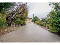 Photo of 2538 Mountain Drive, Upland, CA 91784 (MLS # CV19012264)