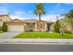 Photo of 12630 Dolly Court, Eastvale, CA 92880 (MLS # CV19023448)