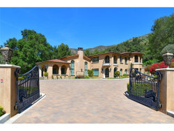 Tiny photo for 1051 Oak Canyon Lane, Glendora, CA 91741 (MLS # CV19026368)