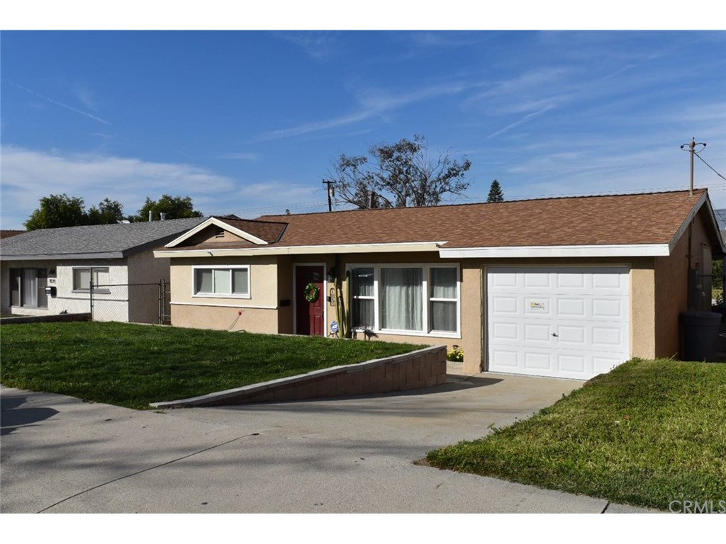 Photo for 1045 E Badillo Street, Covina, CA 91724 (MLS # CV19028353)