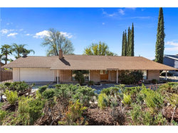 Photo of 8439 Hillside Road, Rancho Cucamonga, CA 91701 (MLS # CV19030738)