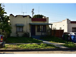 Photo of 6743 Arlington Avenue, Los Angeles, CA 90043 (MLS # CV19032415)