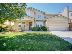 Photo of 6340 Daylily Court, Rancho Cucamonga, CA 91737 (MLS # CV19033018)