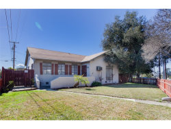 Photo of 570 W Orange Grove Avenue, Pomona, CA 91768 (MLS # CV19038815)