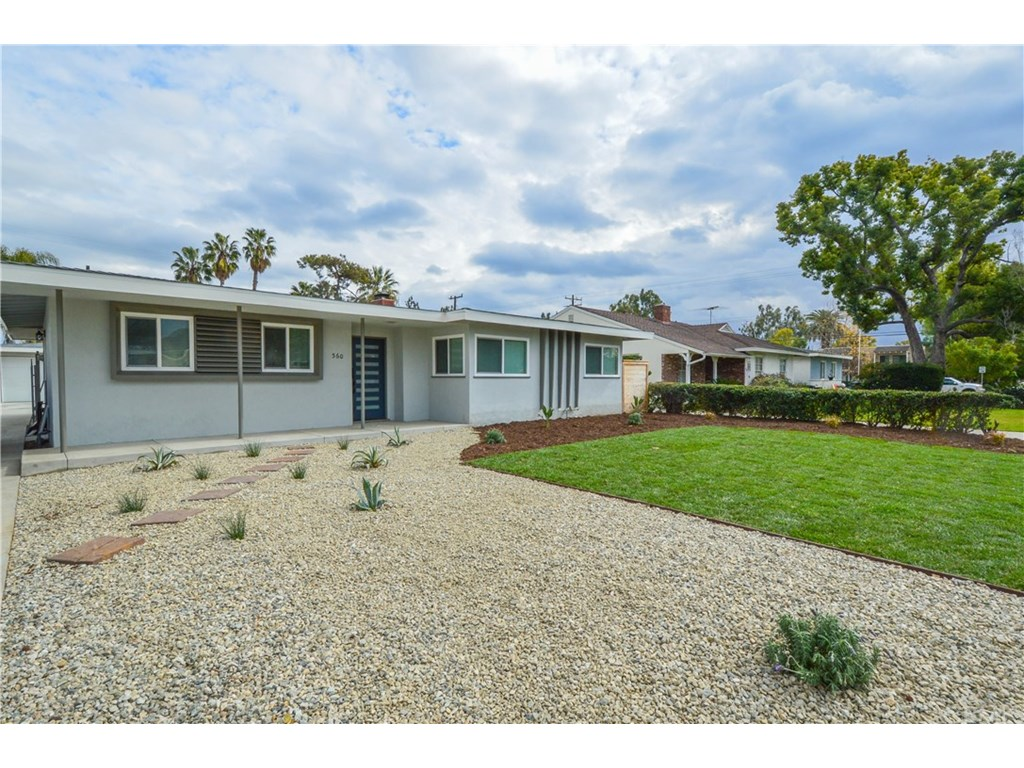Photo for 560 S Fenimore Avenue, Covina, CA 91723 (MLS # CV19045378)