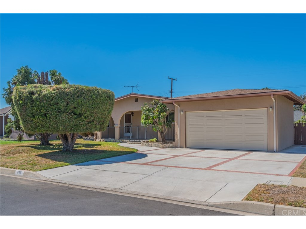 Photo for 749 S Midsite Avenue, Covina, CA 91723 (MLS # CV19051797)