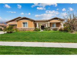 Photo of 13532 Wild Maple Court, Rancho Cucamonga, CA 91739 (MLS # CV19057001)