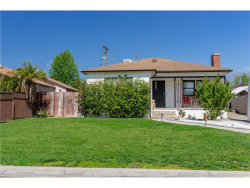 Photo of 8204 Tapia Via Drive, Rancho Cucamonga, CA 91730 (MLS # CV19075690)