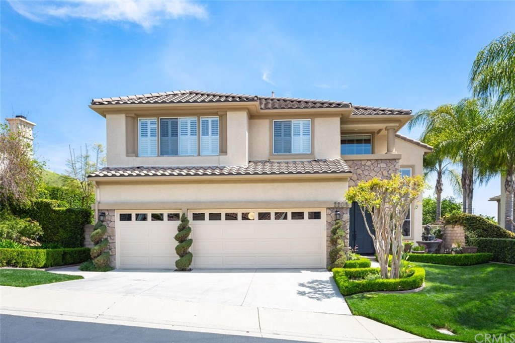 Photo for 2208 Calle Escarlata, San Dimas, CA 91773 (MLS # CV19081226)