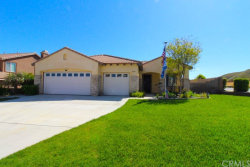 Photo of 28741 Galaxy Way, Menifee, CA 92586 (MLS # CV19086601)