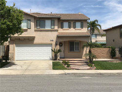 Photo of 5847 Ventana Drive, Fontana, CA 92336 (MLS # CV19088964)