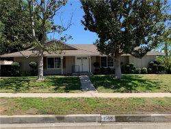 Photo of 1568 Lilac Way, Upland, CA 91786 (MLS # CV19091438)