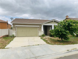 Photo of 1038 Bunting Way, Perris, CA 92571 (MLS # CV19114452)