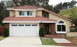 Photo of 15556 Quiet Oak Drive, Chino Hills, CA 91709 (MLS # CV19115246)