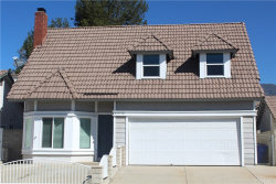 Photo of 11570 Pinnacle Peak Court, Rancho Cucamonga, CA 91737 (MLS # CV19115710)