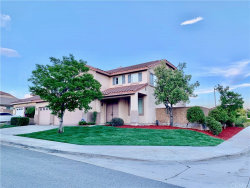 Photo of 5925 Forest Oaks Place, Fontana, CA 92336 (MLS # CV19117794)