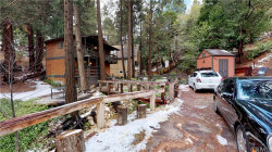 Photo of 449 Clubhouse Drive, Twin Peaks, CA 92391 (MLS # CV19121063)