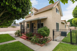 Photo of 665 E I Street, Ontario, CA 91764 (MLS # CV19134490)