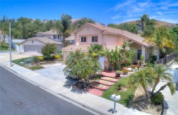 Photo of 1942 Big Oak Avenue, Chino Hills, CA 91709 (MLS # CV19139701)