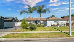 Photo of 1015 N Virginia Avenue, Covina, CA 91722 (MLS # CV19139868)