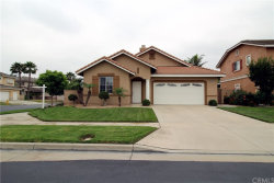 Photo of 9538 Silkberry Court, Rancho Cucamonga, CA 91730 (MLS # CV19141821)