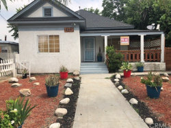Photo of 240 W 11TH Street, San Bernardino, CA 92410 (MLS # CV19143096)