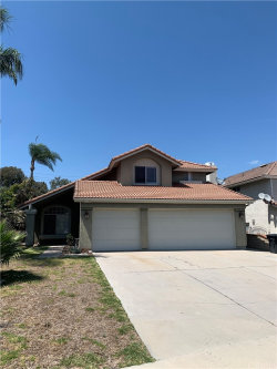 Photo of 3118 Forest Meadow Drive, Chino Hills, CA 91709 (MLS # CV19149906)