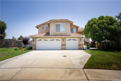 Photo of 11329 Zinnia Lane, Fontana, CA 92337 (MLS # CV19151743)