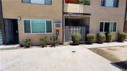 Photo of 2018 Las Vegas Avenue, Unit 8, Pomona, CA 91767 (MLS # CV19169403)