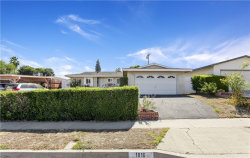 Photo of 1816 Jellick Avenue, Rowland Heights, CA 91748 (MLS # CV19171381)