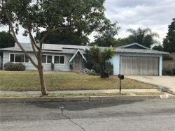 Photo of 927 E Ivy Street, Glendora, CA 91740 (MLS # CV19171909)
