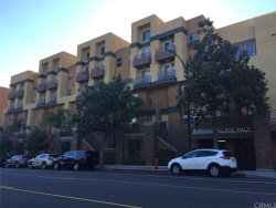 Photo of 201 E Angeleno Avenue, Unit 104, Burbank, CA 91502 (MLS # CV19176694)