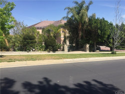 Photo of 5075 PADDOCK Place, Rancho Cucamonga, CA 91737 (MLS # CV19184417)