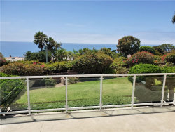 Photo of 30502 Coast Highway, Unit C2, Laguna Beach, CA 92651 (MLS # CV19190081)