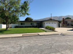 Photo of 1819 E Poppy Lane, Glendora, CA 91741 (MLS # CV19192087)